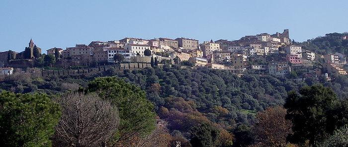 Alle Bandite di Scarlino 110.000 euro per la valorizzazione turistica