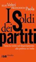"""A Follonica """"la verità sul finanziamento alla politica in Italia"""""""
