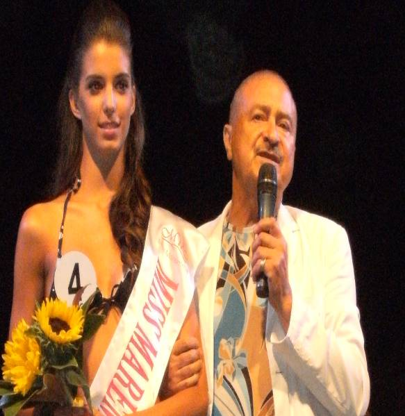 Elisabetta Biagetti è Miss Maremma 2012
