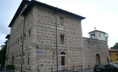 """Chiusura del carcere, sit in dei sindacati sotto la Prefettura: """"Costruire una nuova struttura"""""""