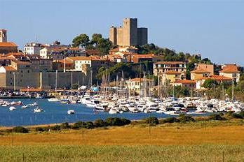 """""""ColorRun"""" e """"Gran fondo Terre di Maremma"""": un weekend ricco di iniziative a Talamone"""