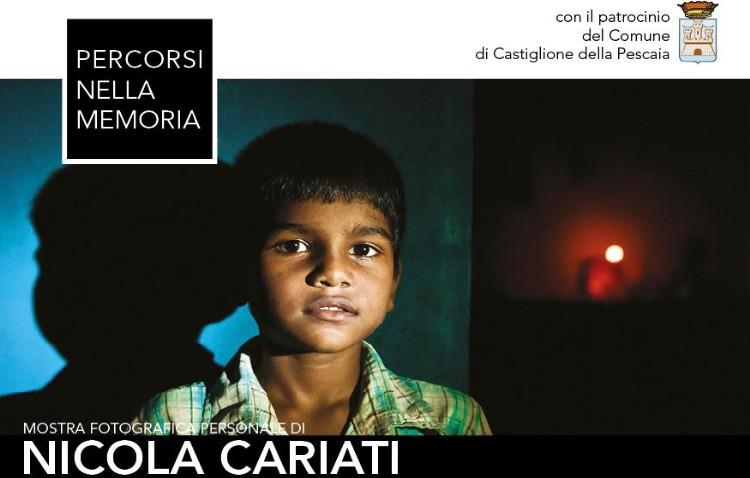 A Castiglione una mostra fotografica per aiutare i bambini indiani