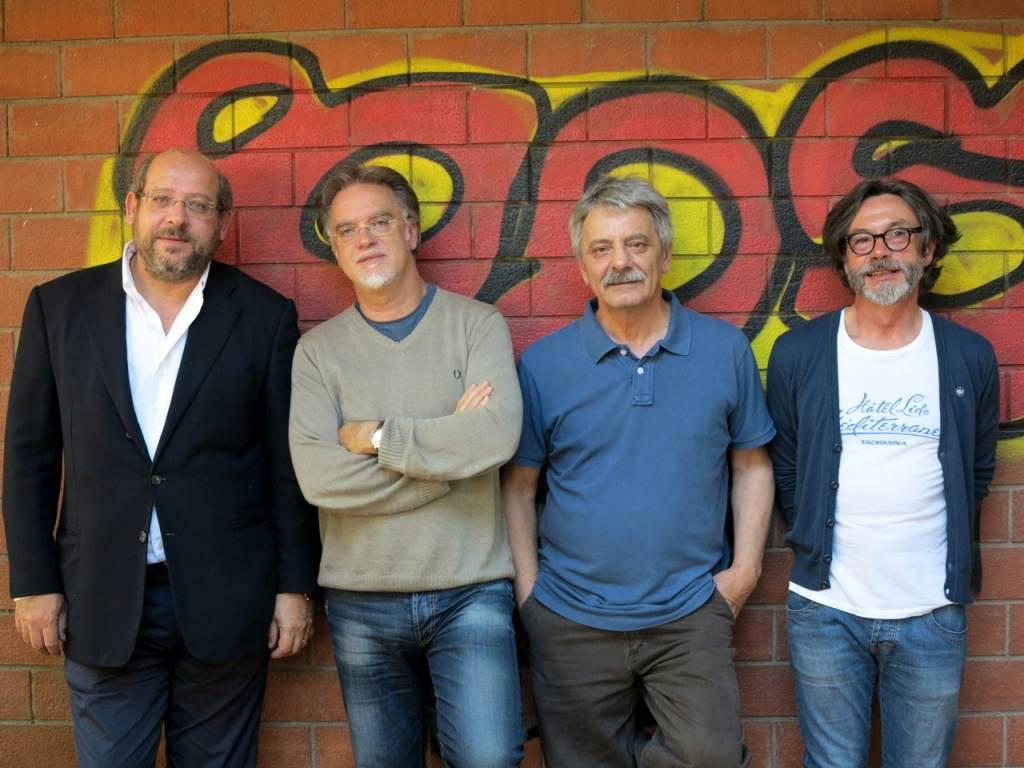 """Photo of Prodotto il nuovo cd di Stefano """"Cocco"""" Cantini in omaggio a Coltrane"""