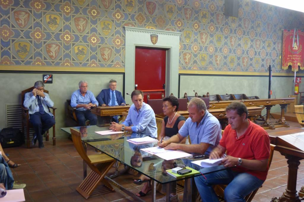 """La Provincia mette in campo progetti in occasione dell'""""Anno internazionale della cooperazione"""""""