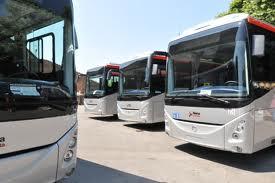 81 nuovi bus rinnoveranno il parco mezzi di Tiemme