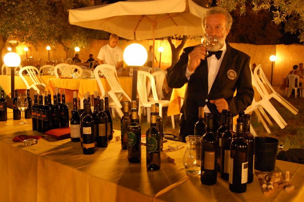 Premiati i migliori vini biologici della Provincia di Grosseto