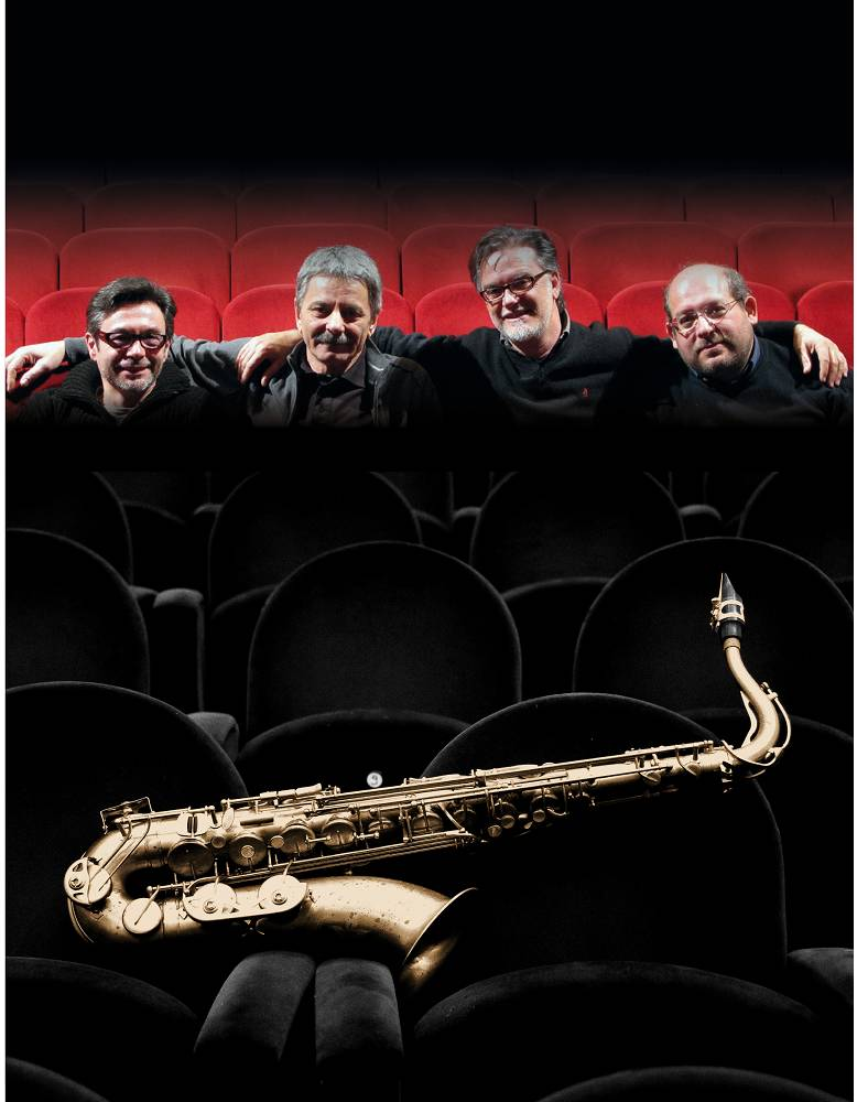 Photo of Workshop di jazz a Massa Marittima dal 16 al 18 agosto