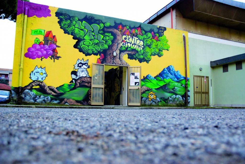 Street & the City: a Grosseto una mostra di graffiti e arte di strada