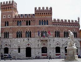 Photo of Il Palazzo della Provincia ospita domani un convegno dell'associazione Metis su mito ed immaginazione