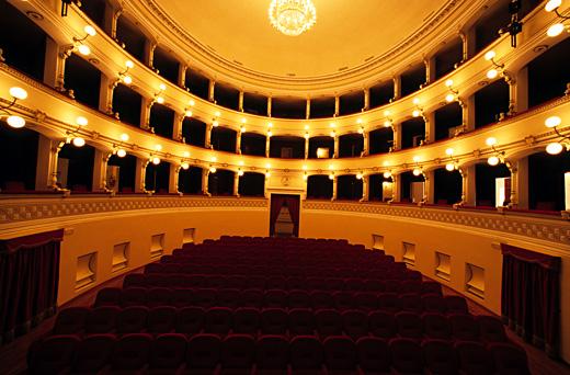 """Stagione teatrale, Ulmi:""""Basta con la Fondazione Toscana Spettacoli, favoriamo la cultura locale"""""""