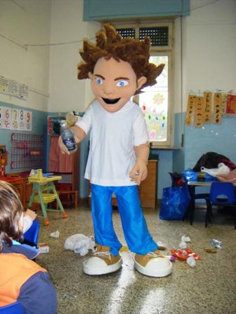Follonica: Coseca e Comune insieme per l'educazione ambientale nelle scuole