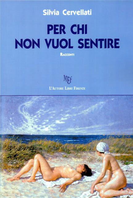 """Photo of Domani al Palazzo della Provincia la presentazione del libro """"Per chi non vuol sentire"""""""