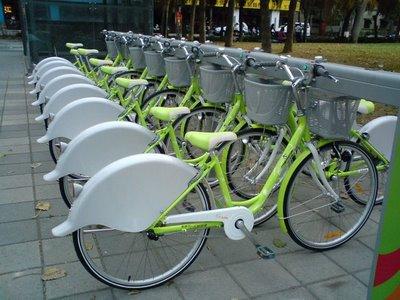 La Giunta di Castiglione concorre per sperimentare dieci bici elettriche