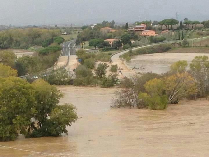 Albinia: lo stabilimento di Conserve Italia ritorna alla piena attività ad otto mesi dall'alluvione