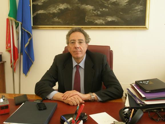 Alluvione: il Prefetto Marco Valentini incontra i rappresentanti delle associazioni sindacali