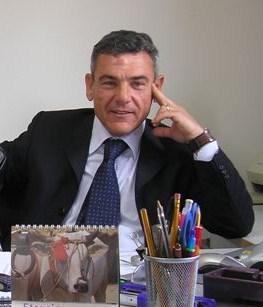 Mauro Peruzzi Squarcia è il nuovo presidente degli Autotrasportatori