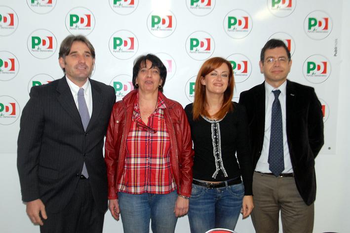 Photo of Pd: Sani e Simiani inaugurano sabato il front office del partito a Grosseto