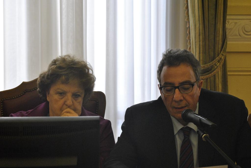 Grosseto: il Ministro Cancellieri presenzia alla firma del protocollo di legalità contro le infiltrazioni mafiose