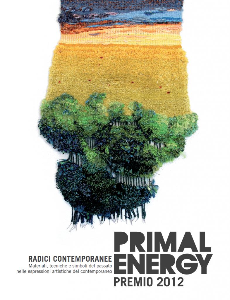 Primal Energy 2012: sabato la premiazione del vincitore