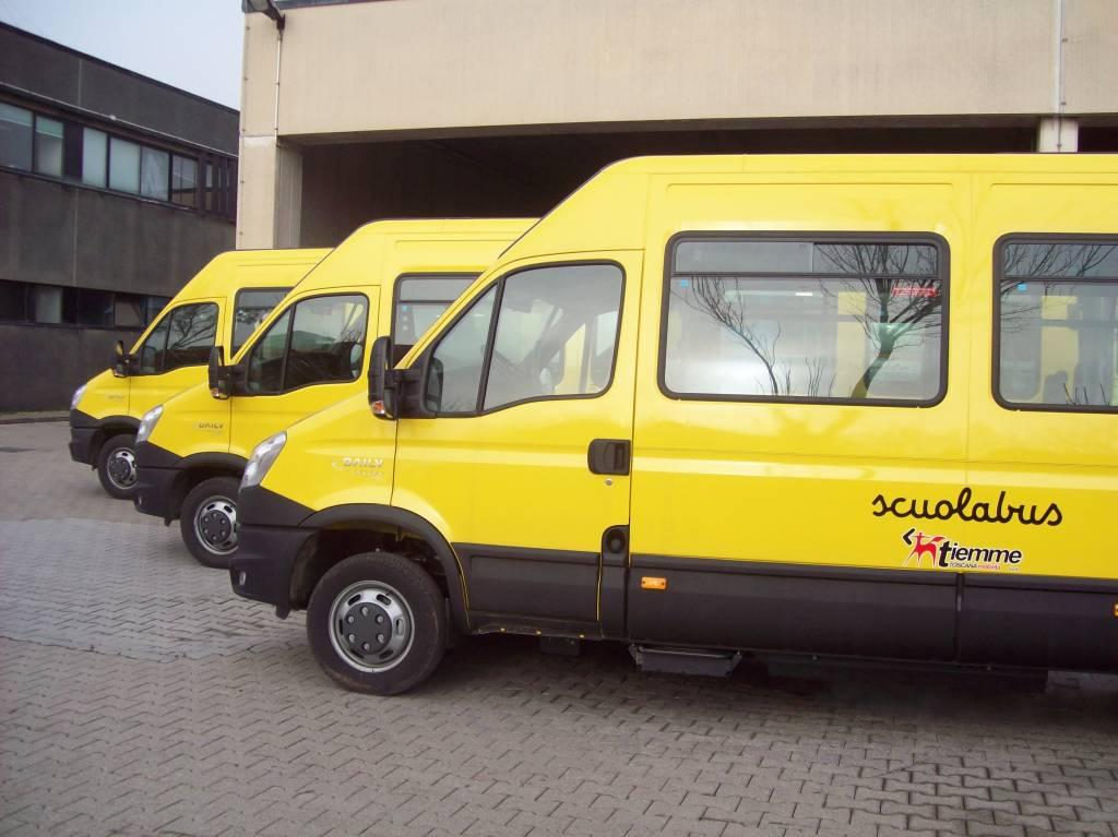 """Photo of Al via il trasporto scolastico, l'assessore: """"Al lavoro per migliorare il servizio"""""""