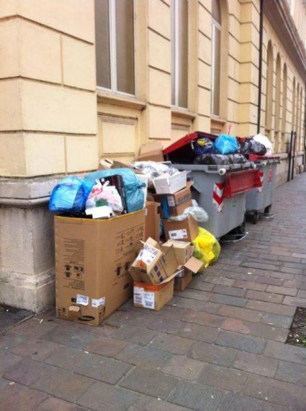 """Ato Toscana Sud, si è riunita l'assemblea dei sindaci: """"Riorganizzare la raccolta dei rifiuti"""""""