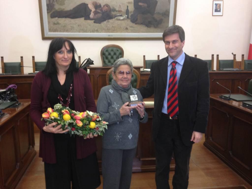 Photo of Un evento per ricordare la poetessa Annarosa del Corona