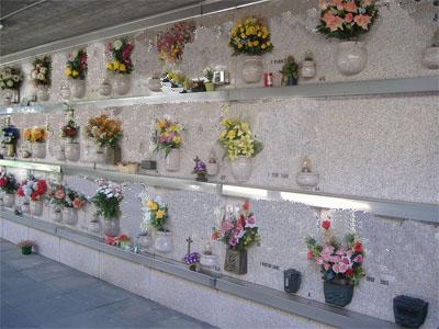 Photo of Lavori al cimitero di Bagnolo: parte la realizzazione di nuovi loculi e ossari