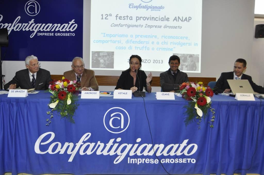 Photo of Giornata per la prevenzione dell'Alzheimer: sabato Confartigianato e Croce Rossa uniti per informare sulla malattia