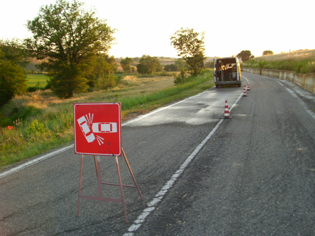 """Photo of Provincia di Grosseto e """"Sicurezza e Ambiente"""" uniscono le forze per migliorare la sicurezza stradale"""