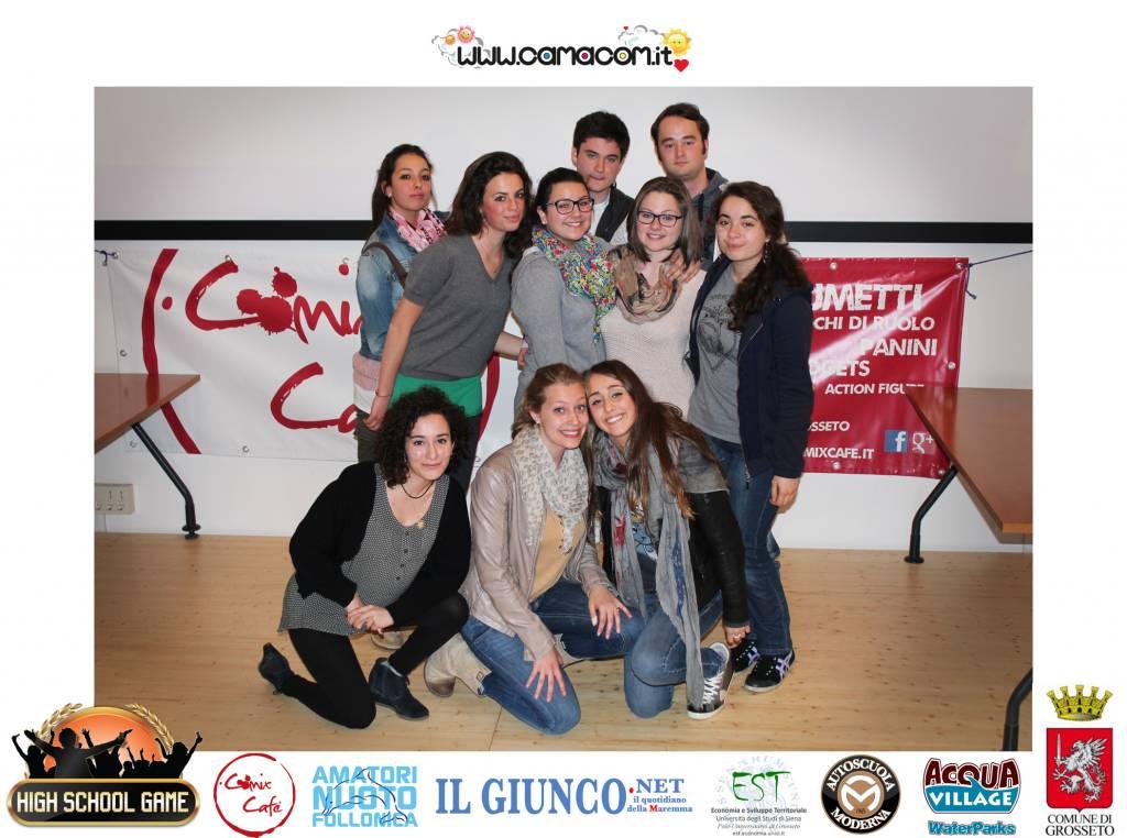 High School Game: l'Istituto Lotti e l'Istituto Manetti vincono la finale provinciale