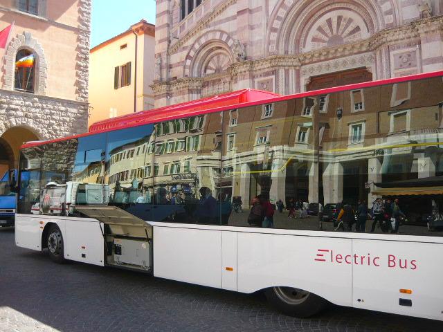 Mobilità elettrica: Tiemme protagonista a ExpoMove di Firenze