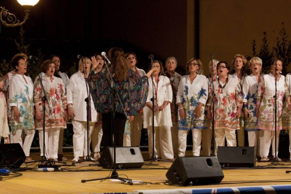 Photo of Grosseto: le Donne di Magliano e la musica gospel protagoniste stasera in favore dell'Avis