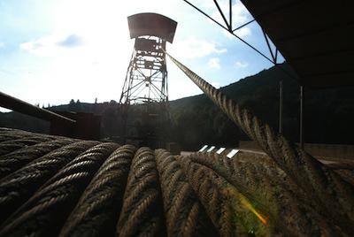 Niccioleta, le miniere, il futuro: al centro documentazione una giornata sul Parco delle Colline Metallifere