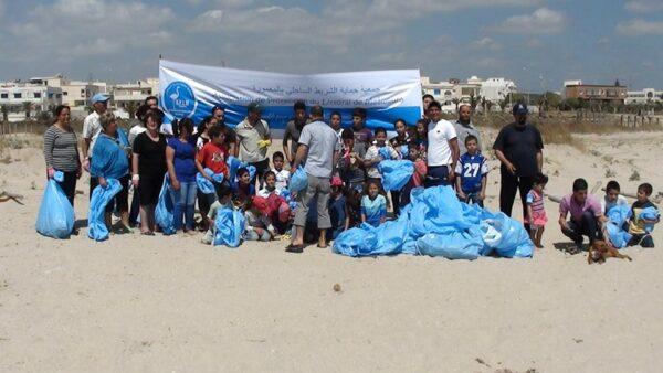 """Photo of """"Clean Up The Med"""": anche la Maremma coinvolta nella lotta ai rifiuti marini"""