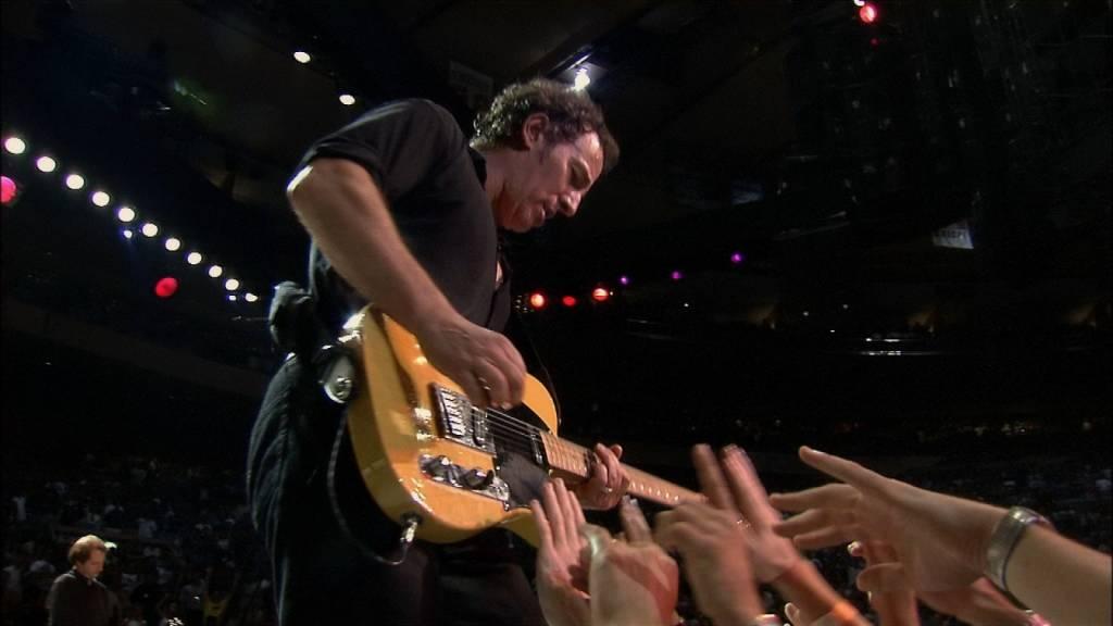 """Cinema: arriva al The Space """"Springsteen & I"""", il docufilm sulla famosa rockstar americana"""