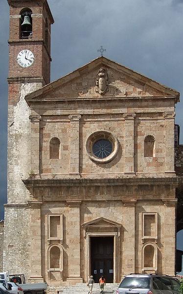 Photo of La parrocchia di Caldana fa festa per il patrono san Biagio