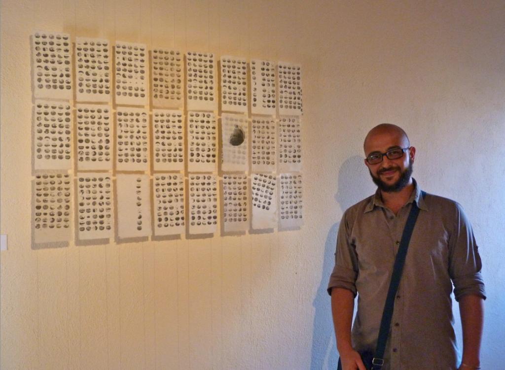 """Photo of Arte contemporanea: è Paolo Scarfone il vincitore di """"Alterazioni visive 2013"""""""