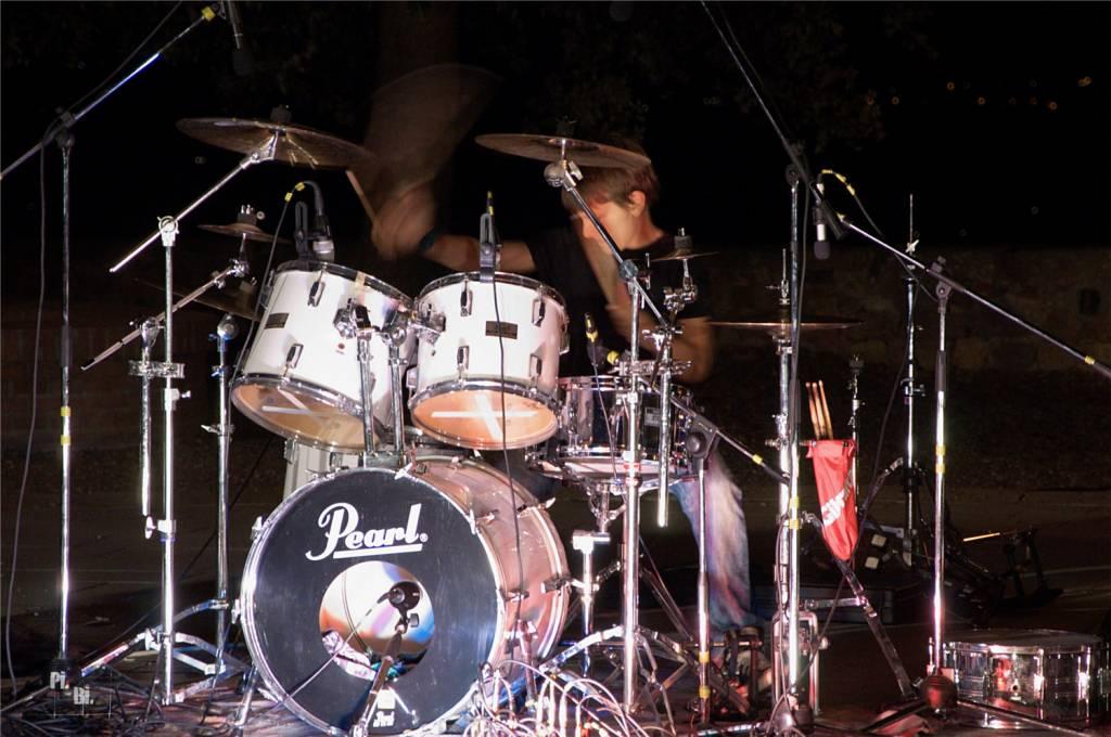 Photo of Domenica sera torna a Montepescali l'appuntamento con il Festival Rock Blues