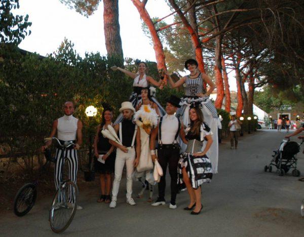 Photo of Scuola di circo e di discipline aeree: Mantica presenta i corsi