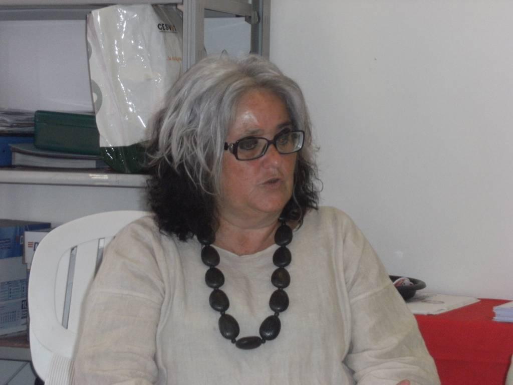"""Magliano, Eva Bonini in difesa del Vox Mundi: """"Patrimonio da tutelare e ricchezza per il territorio"""""""
