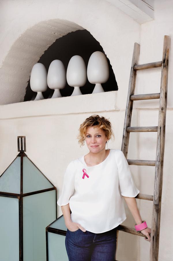 """La Provincia aderisce alla campagna """"Nastro Rosa"""" e scende in campo per la lotta contro il tumore al seno"""