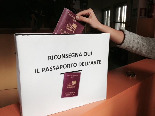 Photo of Passaporti dell'arte: martedì l'estrazione dei vincitori