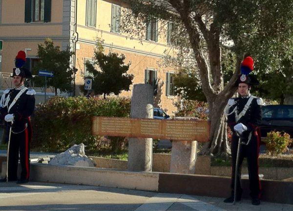 Cap58100: il cantiere d'arte pubblica organizza un dibattito su piazza Caduti di Nassirya
