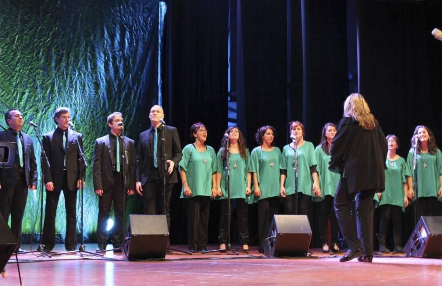Photo of Capalbio: il coro Sisters & Brothers protagonista a Santo Stefano in un concerto Gospel
