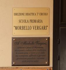 Scuola Morbello Vergari