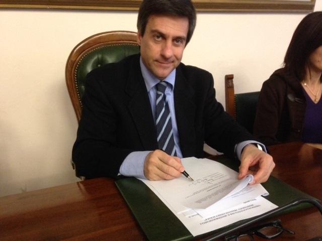 Elezioni Provincia: Bonifazi unico candidato a Presidente, tre liste di candidati al Consiglio