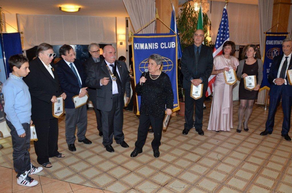 Photo of Il Kiwanis Club Follonica organizza un premio nazionale di poesia sul dramma della guerra vissuto dai bambini