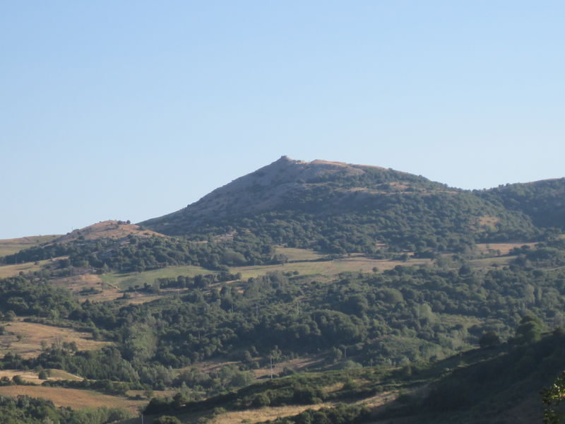 "Photo of Geotermia, no definitivo al progetto Monte Labbro: ""Vittoria del territorio"""
