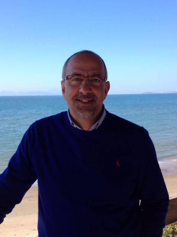 Follonica: Daniele Baldi annuncia la sua candidatura a sindaco
