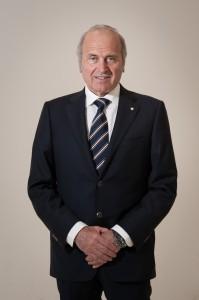 Mario Salvestroni
